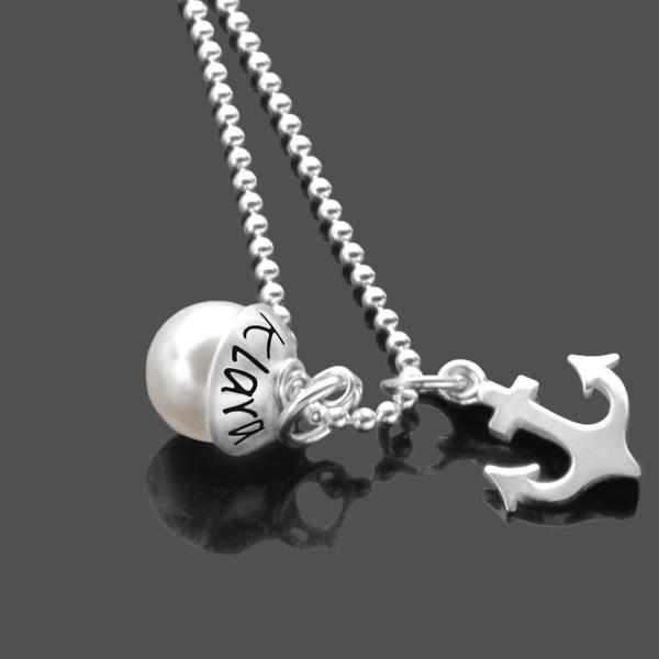 Taufkette-mit-Gravur-925-Silberkette-Taufgeschenk