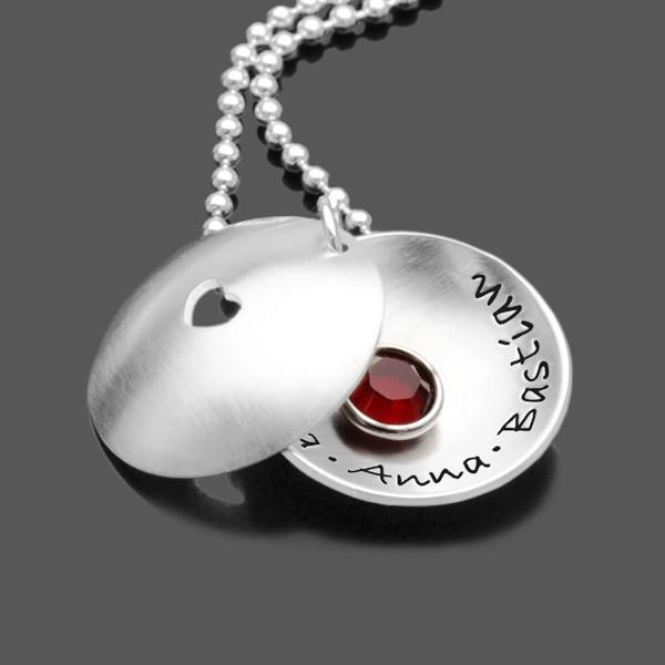 Kette-mit-Namen-Namenskette-Silber