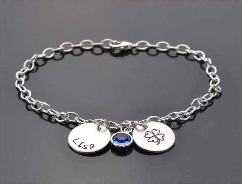 Fussketchen-925-Silber-Fusskette