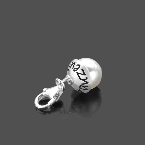Hochzeitsanhänger-TRAUZEUGIN-925-Silber-Geschenk