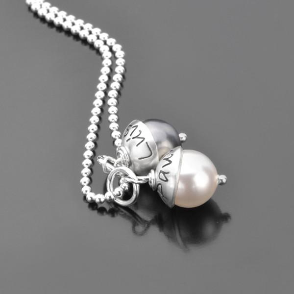 LYHO DOUBLE 925 Silberkette