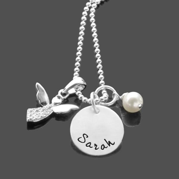 Taufgeschenk-Engel-Kette-Taufgeschenk-mit-Gravur-Engel