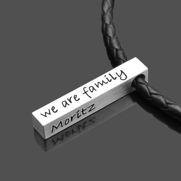 Familienkette für Männer
