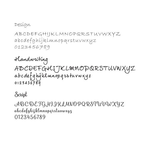Kette mit Namen MEINE LIEBEN 925 Silber Namenskette mit Gravur