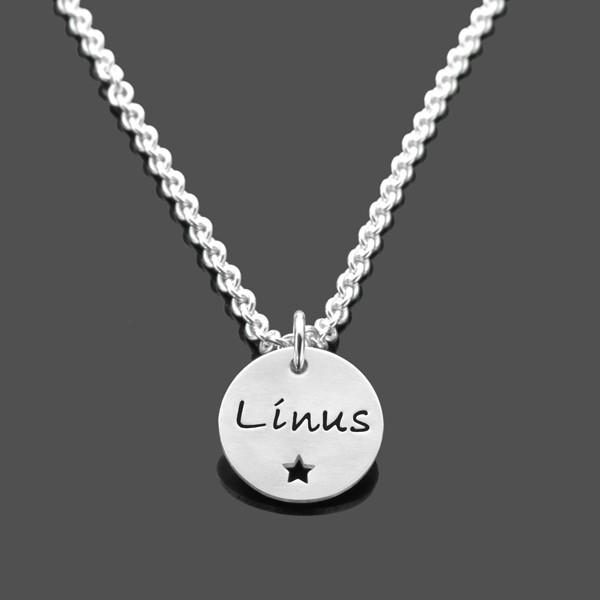 Namenskette-Junge-925-Silberkette-mit-Gravur