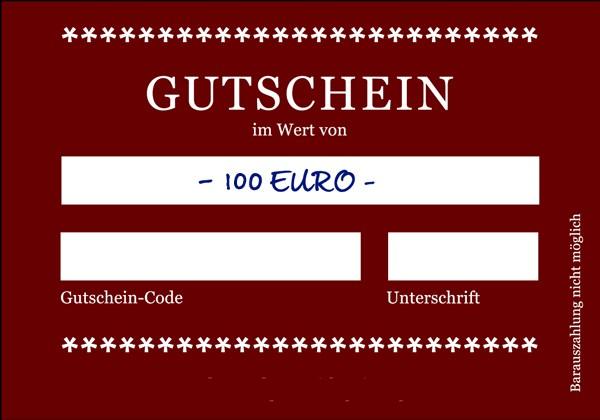 Schmuck-Geschenk-Gutschein