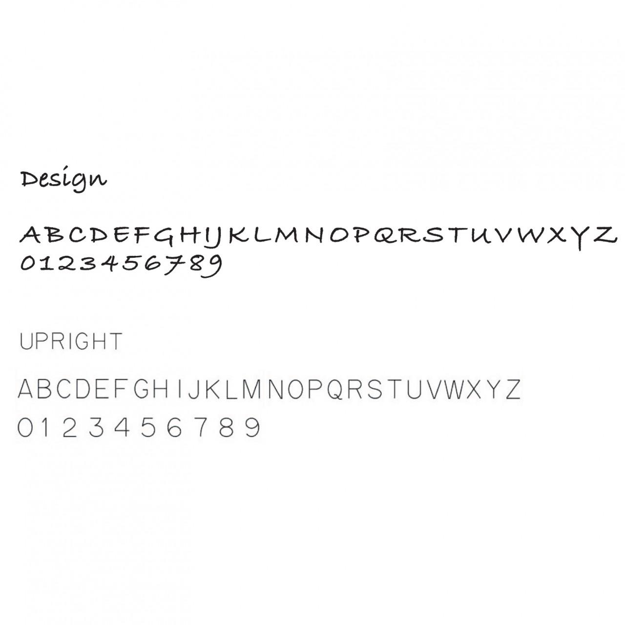 Namenskette MEIN HERZ 925 Silberkette mit Gravur