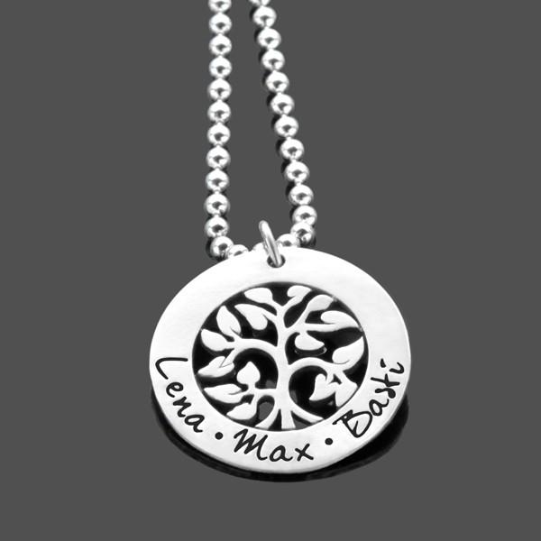 Namenskette-mit-Gravur-925-Silberkette-Lebensbaum
