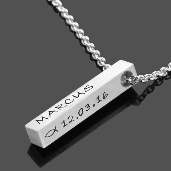 Kette-Konfirmation-Silberkette-Geschenk-Konfirmation