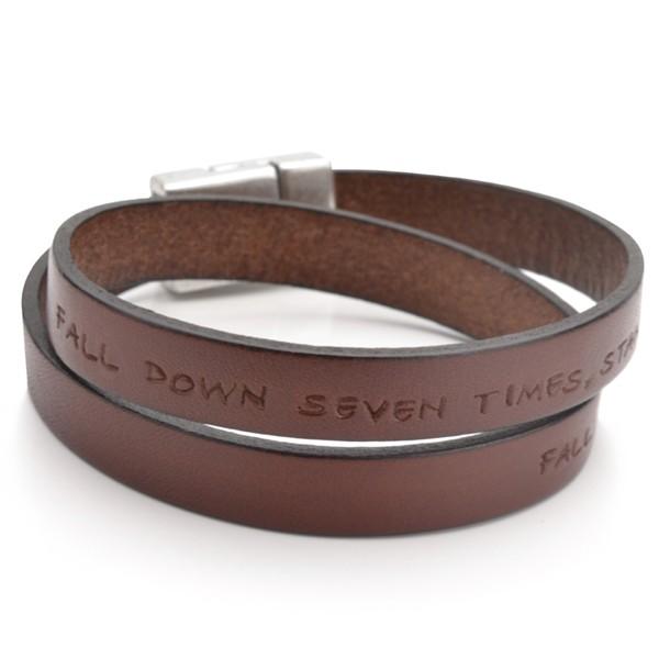 Armband mit Gravur für Herren